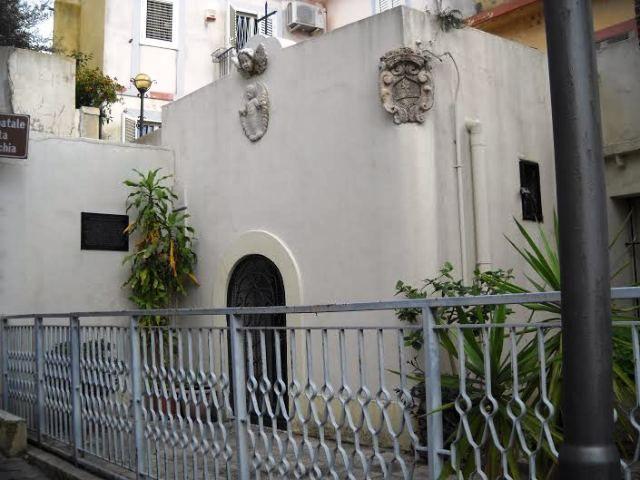 Casa natale di santa eustochia filo diretto news - Casa della moquette messina ...
